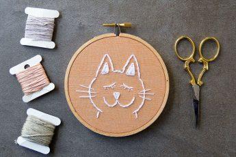 Идеи декора для тех, кто любит котов